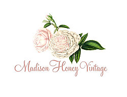 Madison Honey Vintage